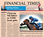 Financial Times - Newspaper