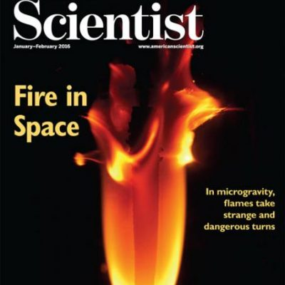 American Scientist 2016-01Cover-1