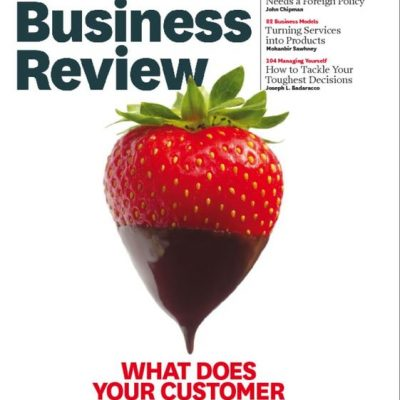 Harvard Business Review001